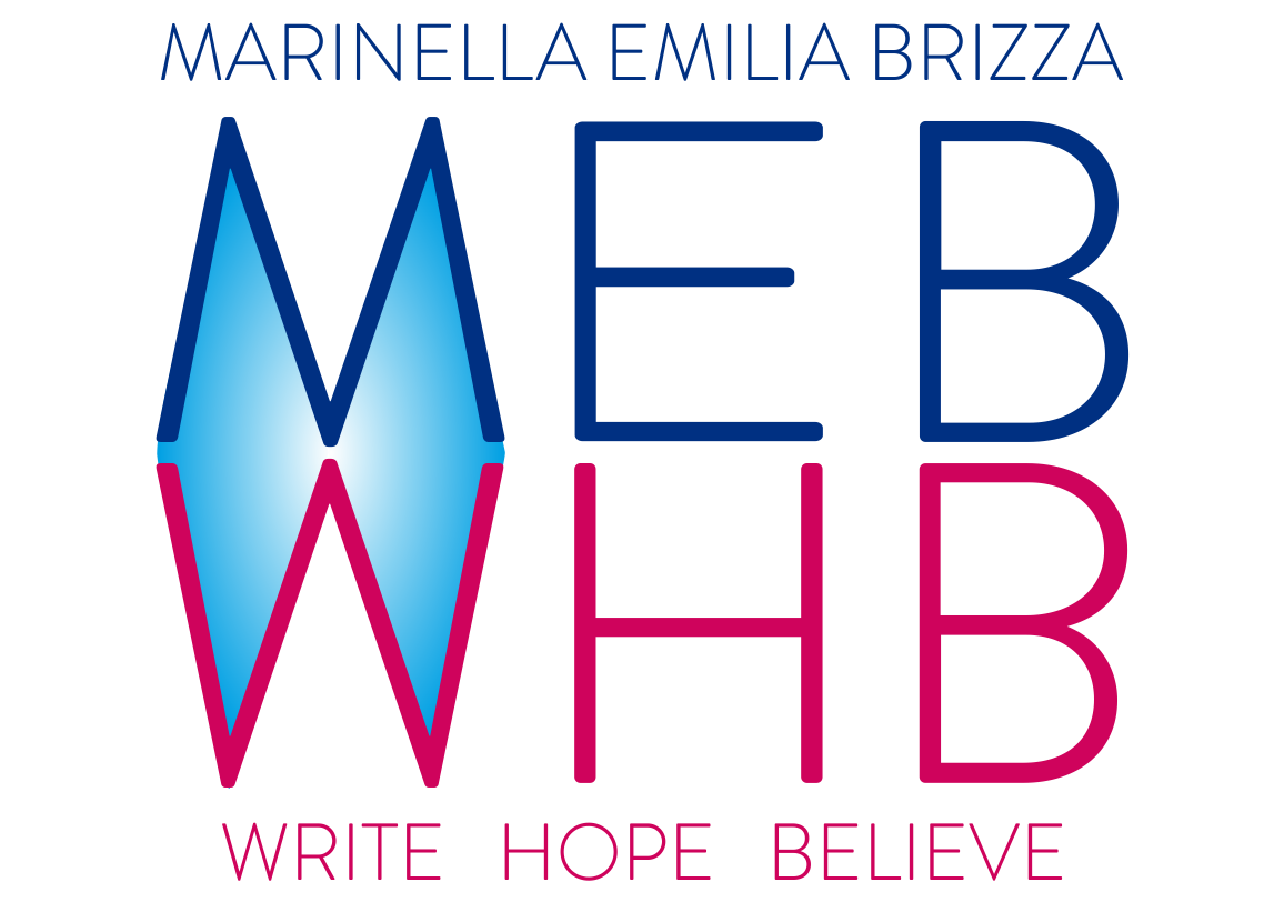 Marinella Brizza – Write Hope Believe